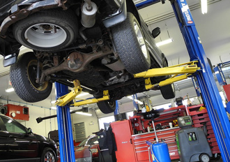 We Offer Auto Repair Services To All Makes Models Of Vehicles In